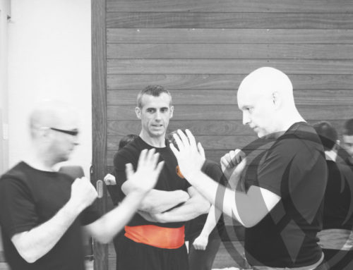 Ever wanted to try Kung Fu and Tai Chi for Free?